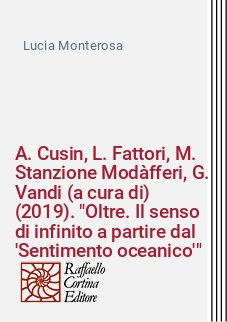 A. Cusin, L. Fattori, M. Stanzione Modàfferi, G. Vandi (a cura di) (2019).