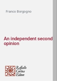 An independent second opinion