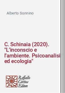 C. Schinaia (2020).