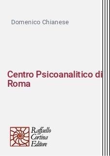 Centro Psicoanalitico di Roma