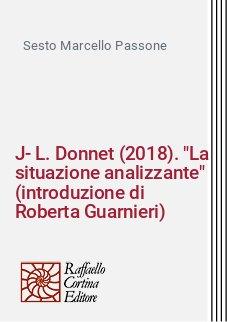 J-L. Donnet (2018).
