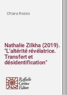 Nathalie Zilkha (2019).
