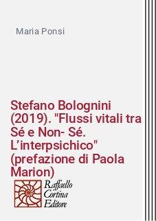 Stefano Bolognini (2019).