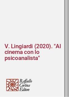 V. Lingiardi (2020).
